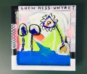 Loch Ness Uhyret Jacob Herskind