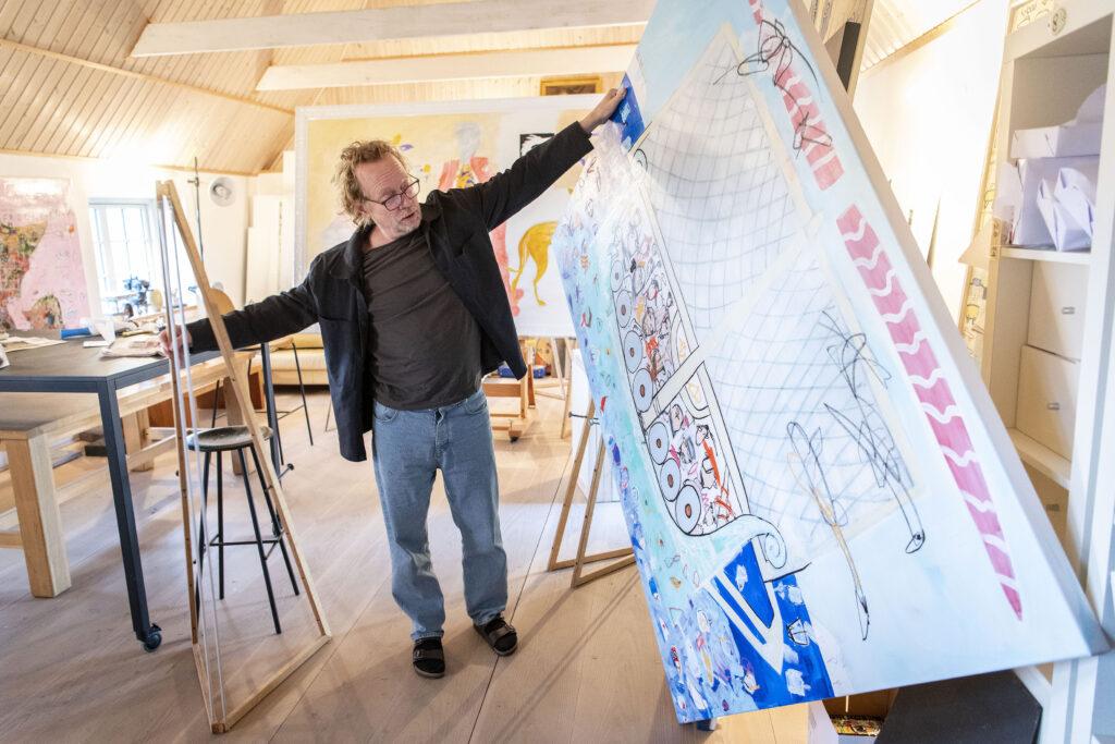 Atelier Fønsskov
